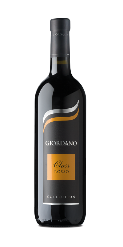 Giordano Wines Collection Class Rosso 2015