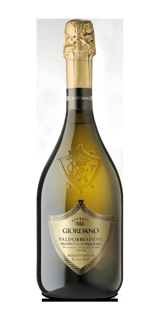Wines Valdobbiadene Prosecco Superiore DOCG 2016 Millesimato