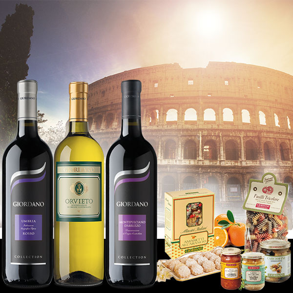 Food, Drink & Tobacco Products|Wine Glasses|Prosecco Taste of Central Italy