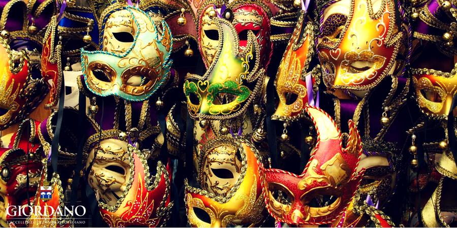 The Main Traditional Italian Masks Blog Giordano Wines