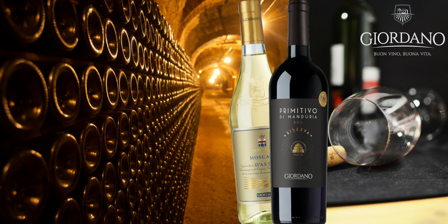 Discover Italy with our Wine Quiz! | Blog | Giordano Vini