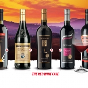 The red wine case
