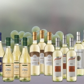 The white wine case