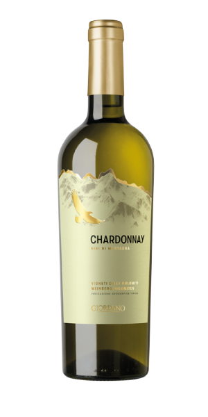 Chardonnay IGT Vineyards of the Dolomites