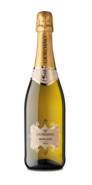 Moscato Spumante Gold