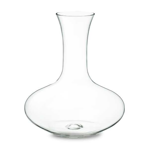 BORMIOLI ROCCO HEARTS DECANTER