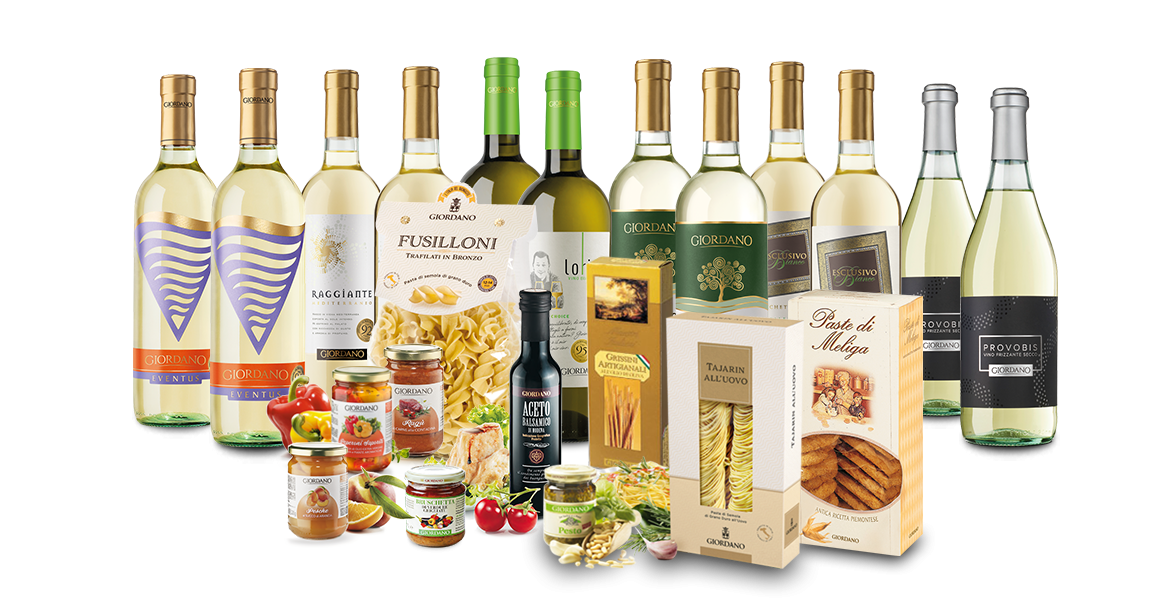 �FEBRUARY FEAST�  WHITE SELECTION