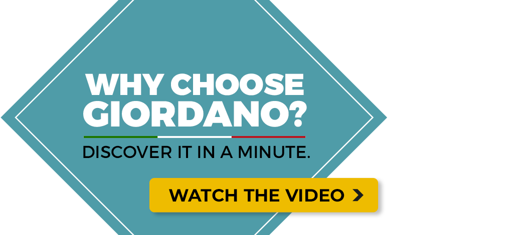 Who choose Giordano? Discover it!
